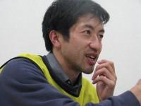 代表 柴田滋紀さん