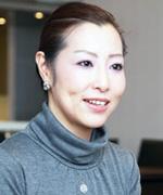 菊地 真紀子 さん